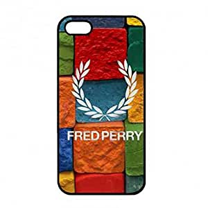 Popular Fred Perry Logo Phone Case For Iphone 5/5S,Fred Perry Logo Iphone 5/5S Case