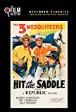 Hit the Saddle (The Film Detective Restored Version)
