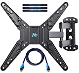 Mounting Dream MD2413-MX Full Motion Articulating Arm Wall - Best Reviews Guide