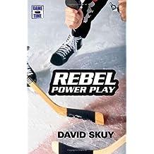 Game Time: Rebel Power Play
