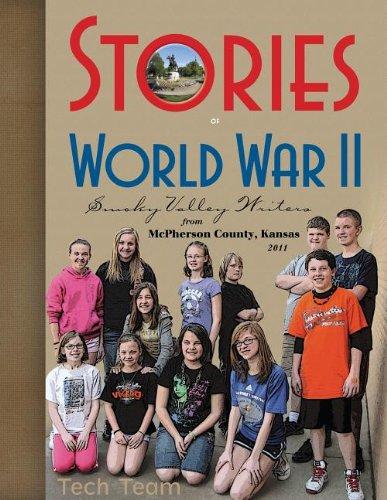 Stories of World War II pdf epub