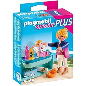 baby playmobil