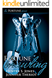Fortune Brawling (The Fortune Series Book 2)