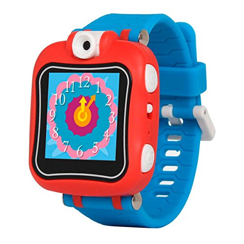 Sin marca - Smartwatch Kids wowatch Rojo (Foto y Video)