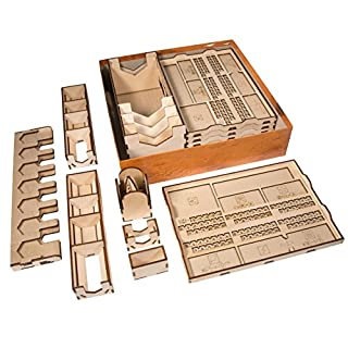 The Broken Token Box Organizer for Terraforming Mars
