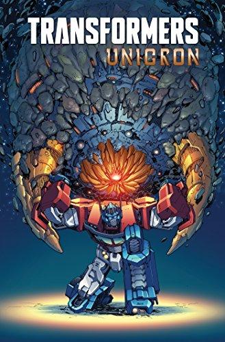 Comic Transformers Universe (Transformers: Unicron)