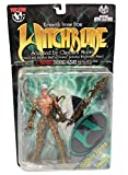 Top Cow Comics Witchblade Kenneth Irons Collectible Figure
