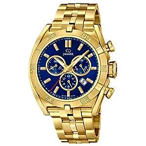 JAGUAR Reloj Executive - Hombre Swiss Made - Cristal: Zafiro - DIÁMETRO DE Caja (MM): 45.8 1