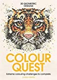 Colour Quest (Colouring Books)