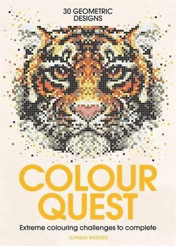 Download Colour Quest PDF