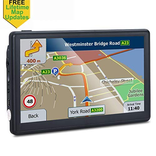 GPS Navigation for Car, 7 inches...