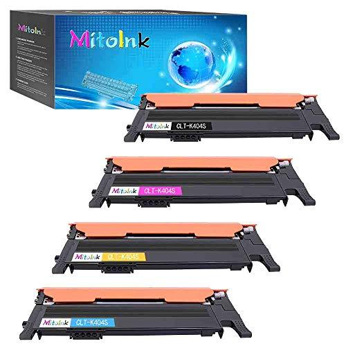 Mitoink CLT-K404S Compatible Toner Samsung Xpress SL-C430 SL