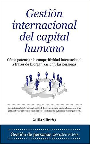 ebook gestion capital humano