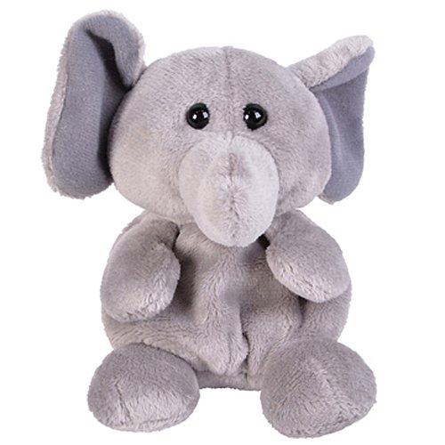 Elephant Bean Filled Plush Stuffed Animal