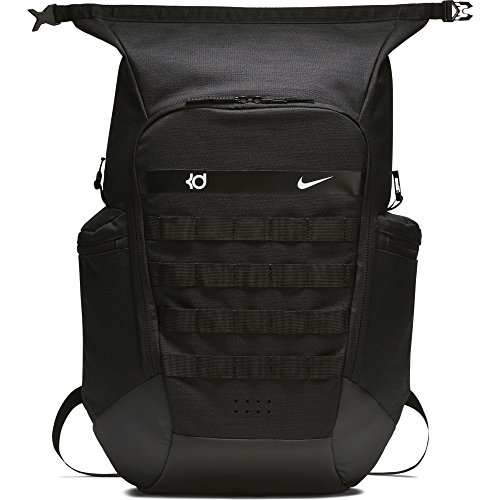Men's KD Trey 5 Backpack Black/Black/White Size One Size
