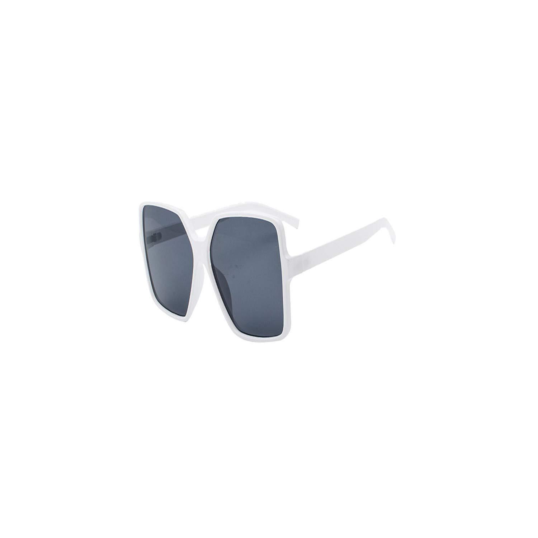 Amazon.com: Gafas de sol cuadradas de tamaño grande para ...