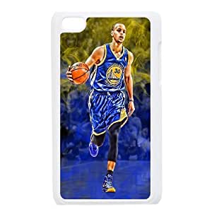 James-Bagg Phone case Basketball Super Star Stephen Curry Protective Case FOR IPod Touch 4th Style-2