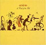 Trick of the Tail (CD/DVD) by GENESIS