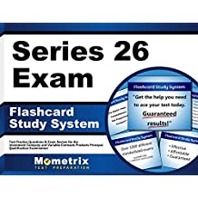 Series 26 Exam Flashcard Study System: Series 26 Test Practice Questions & Review for the Investment Company and...