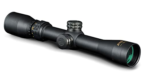 KONUS 7249 Shotgun Black Powder Riflescope 1.5x-5x32mm