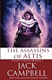 The Assassins of Altis (Pillars of Reality) (Volume 3)