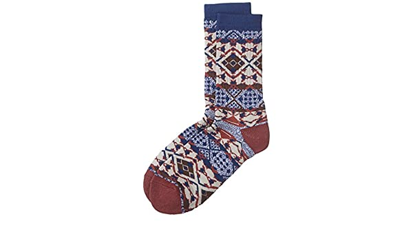 Volcom Socken Mosaik Sock - Calcetines para hombre, color multicolor, talla única: Amazon.es: Deportes y aire libre