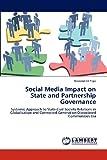 Social Media Impact on State and Partnership Governance, Nosratollah Tajik, 365921115X