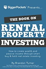In The Book on Rental Property Investing, real estate investor and co-host of the BiggerPockets Podcast Brandon Turner has one goal in mind: to give you every strategy, tool, tip, and technique needed to become a millionaire rental property i...