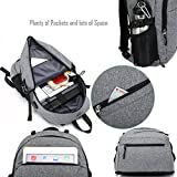 Laptop Bags, Backpack with Basketball Nets Mesh