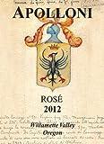 2014 Apolloni Rosé of Pinot Noir 750 Ml