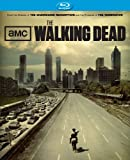 The Walking Dead: Season 1 [Blu-ray