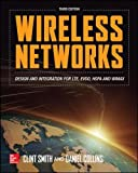 img - for Wireless Networks (Electronics) book / textbook / text book