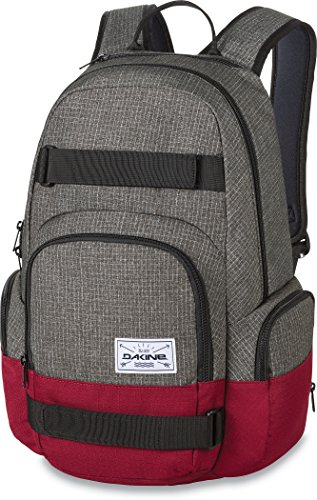 Dakine 8130004 Equip2Rip Atlas Skate Backpack