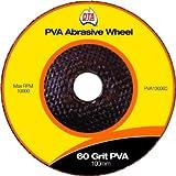 DTA Grind/Polishing Disc 60 GRIT