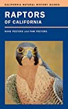 img - for Raptors of California (California Natural History Guides) book / textbook / text book