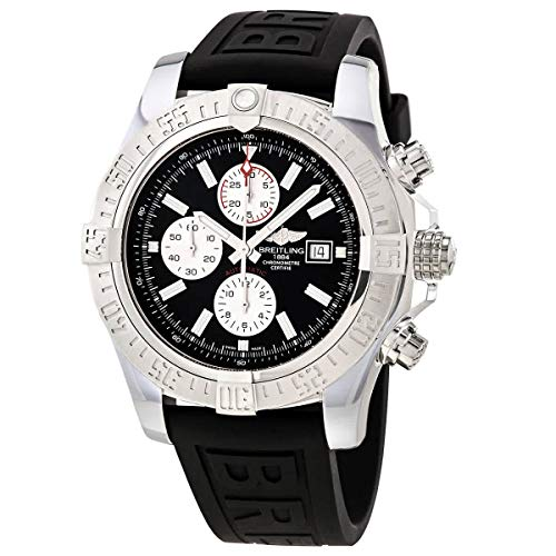 Breitling Super Avenger II Automatic Chronograph Men's Watch A13371111B1S2