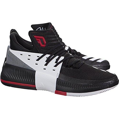 Adidas - Chaussures de Basketball adidas Dame 3 On Tour Pointure - 44