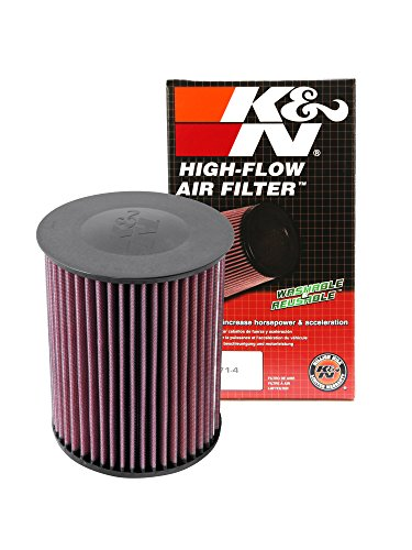K&N E-2993 High Performance Replacement Air Filter