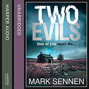 Two Evils Audiobook