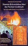 Neueste Erkenntnisse über das Turiner Grabtuch: Auch Atomforschung erweist Echtheit