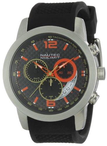 Nautec No Limit Men's Watch(Model: CO QZ/RBSTSTCA-KC)