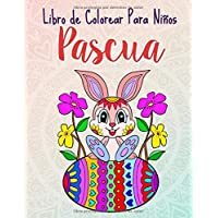 PASCUA! - Libro de Colorear para Niños