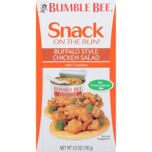 bumble-bee-snack-on-the-run-buffalo-style-chicken-salad-with-crackers-kit-12-count
