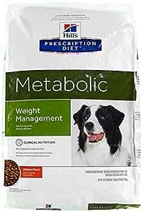 Amazon.com: Hill's Prescription Diet Metabolic Canine Dry