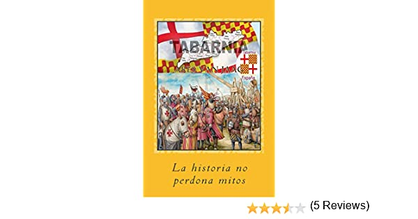 Tabarnia: La historia no perdona mitos eBook: Ares Van Jaag, José ...