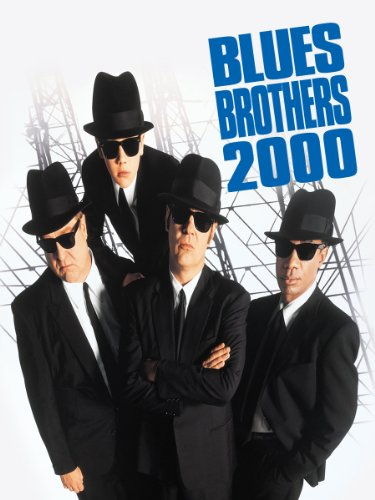 Blues Brothers 2000 ()