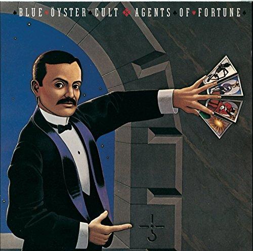 blue oyster cult albums - 7