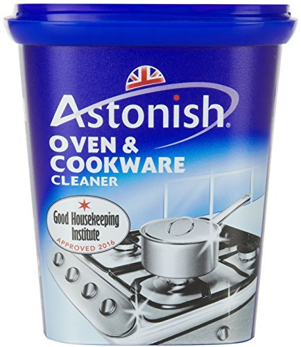Astonish Oven Cleaner - 4