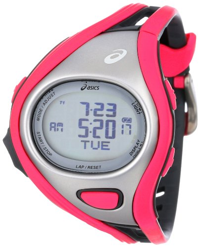 Asics Unisex CQAR0306 Challenge Digital Running Watch
