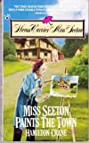 Miss Seeton Paints the Town, Hamilton Crane, 0425128482